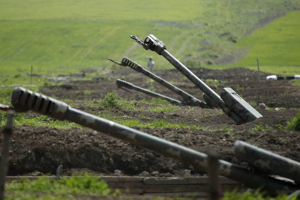 Explainer: What's behind the fighting between Armenia and Azerbaijan?