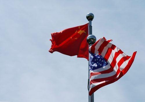 From cyber to China, here's what has former US national security advisors worried
