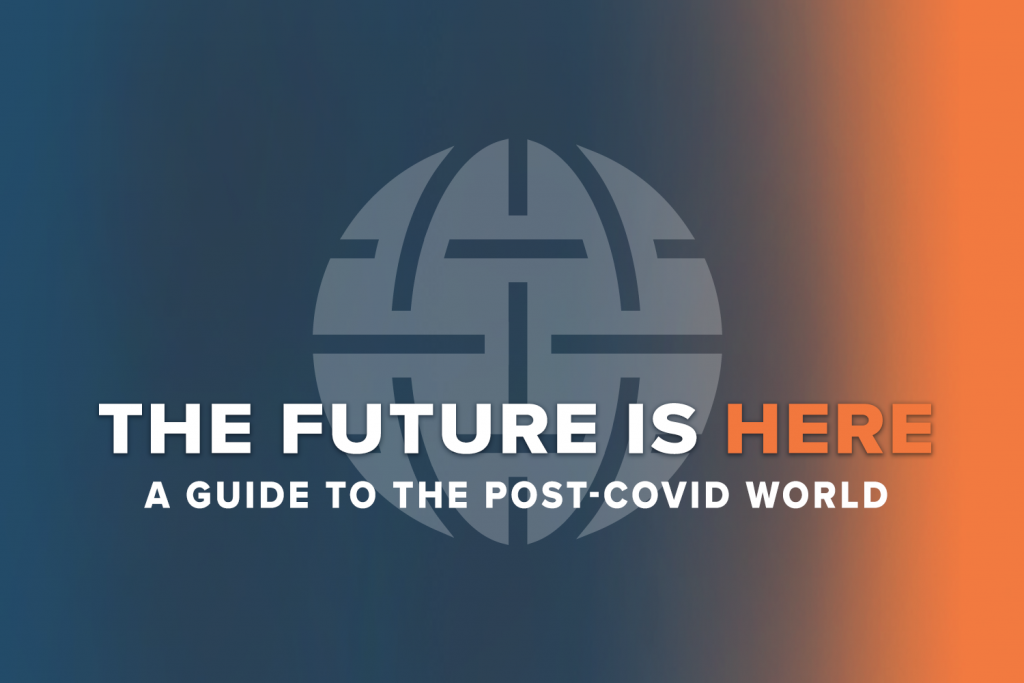 The post-COVID world this week: Vaccinations surpass infections worldwide, timelines to 'normal' emerge, and Russia's Sputnik V vaccine goes global