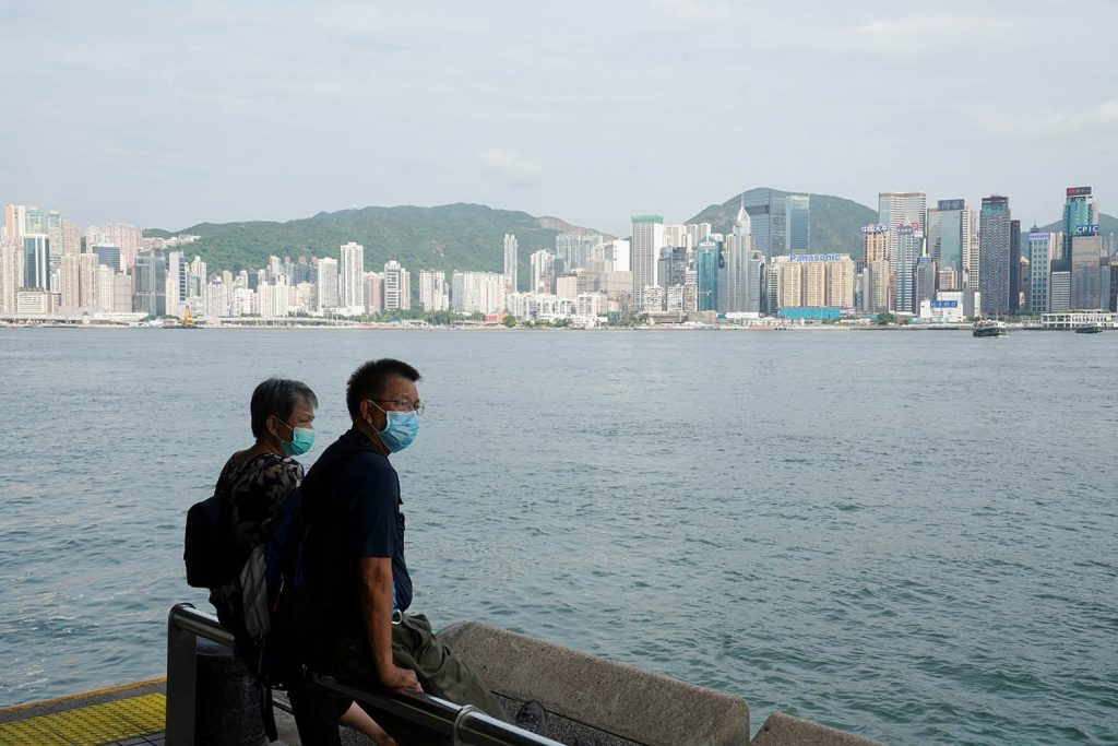 New US Hong Kong tax treaty suspension sends important signal, despite the costs