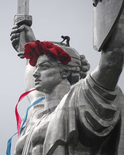 Ukraine's Memory Wars