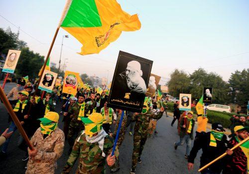 Under a Raisi presidency, ties with Iraq will still matter