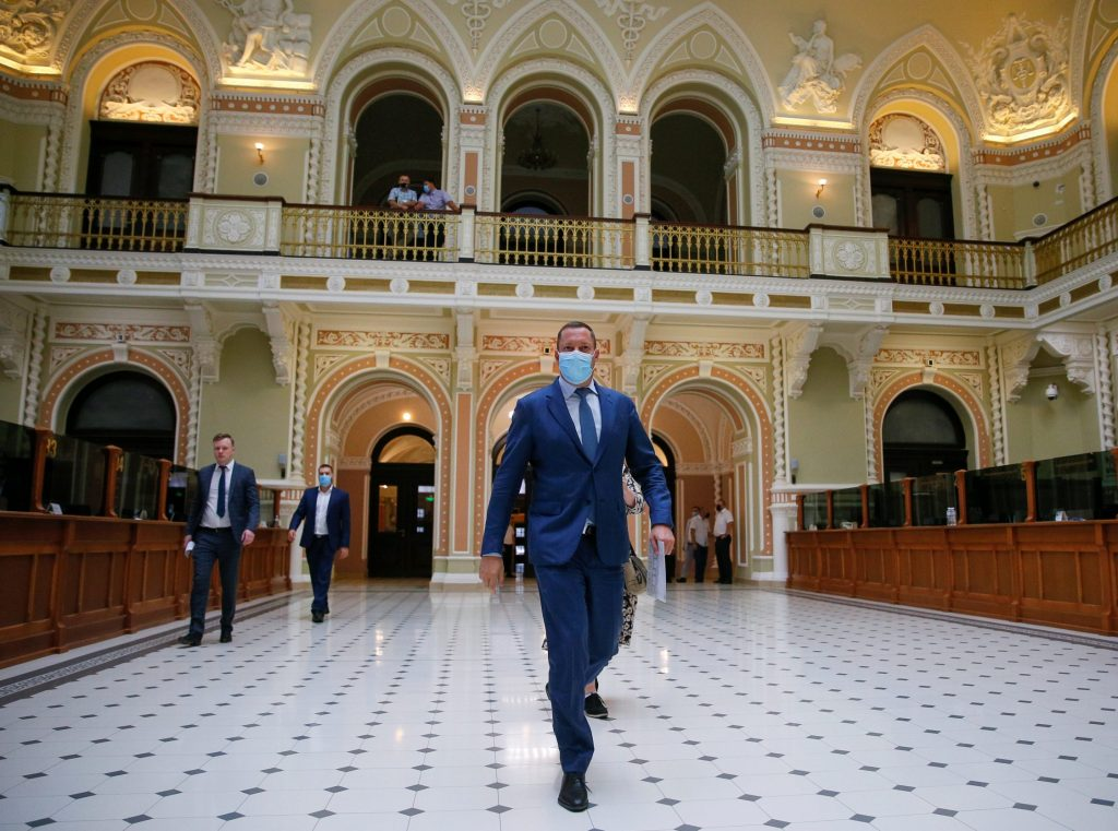 NBU Governor: Ukraine's robust banking sector is poised for privatizations