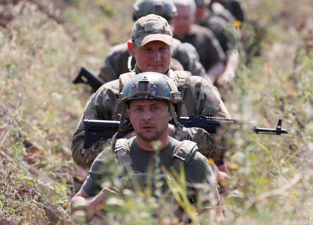 Báo Nga: Lớn tiếng đòi Patriot, Ukraine chưa sáng mắt với đống rác QS được Mỹ viện trợ? - Ảnh 5.