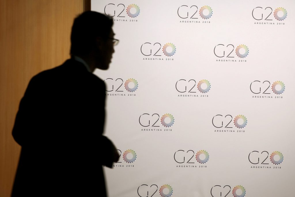 Let them eat debt: The G20's disappointing response to the pandemic in developing countries