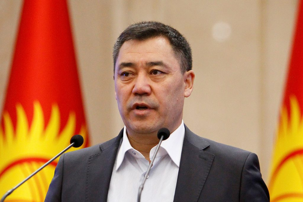Hopes dim for reformed Kyrgyzstan as new president consolidates power