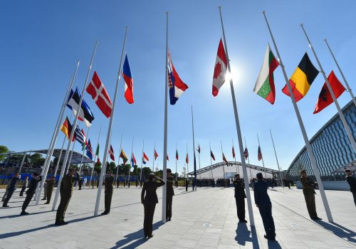 How France, Germany, and the UK can build a European pillar of NATO