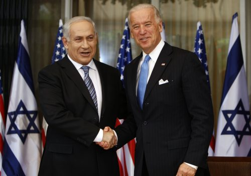 Netanyahu must adapt to the new Washington