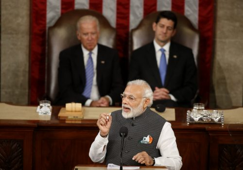 Report launch: US perspectives on reimagining the US-India trade relationship