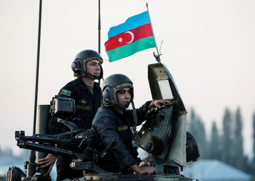 Ukraine must study the economic foundations of Azerbaijan's military success
