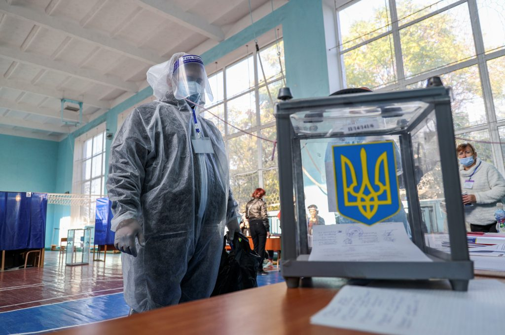Ukrainian local elections: City-by-city guide to this weekend's runoff votes