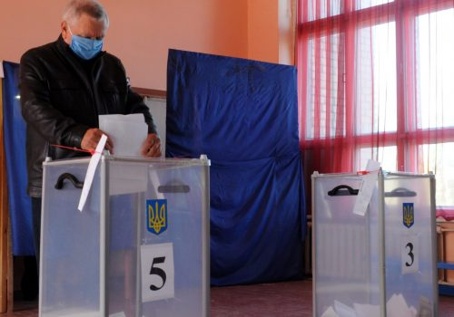 Taming Ukraine's oligarchs