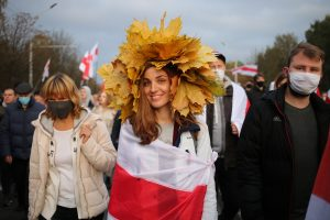 Belarus and democracy in Europe