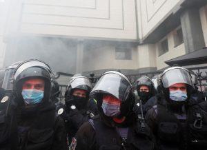 Reimagining reform: Innovation in Ukraine