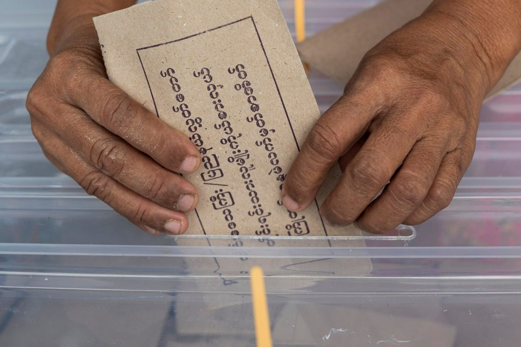 A zero-sum game: What can we expect during the upcoming elections in Myanmar?