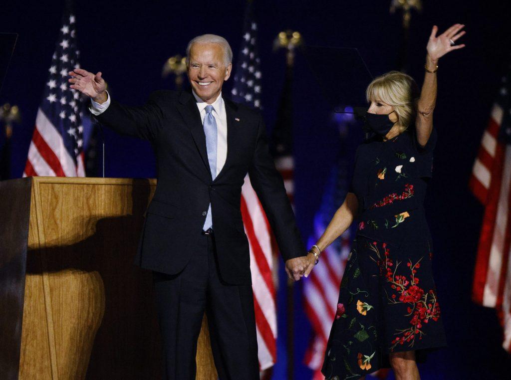 Why a Biden presidency is very good news for Ukraine