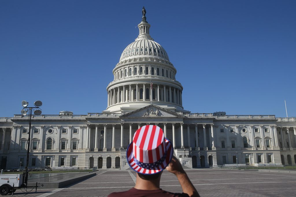 We must face up to what is happening in the United States of America -  Atlantic Council