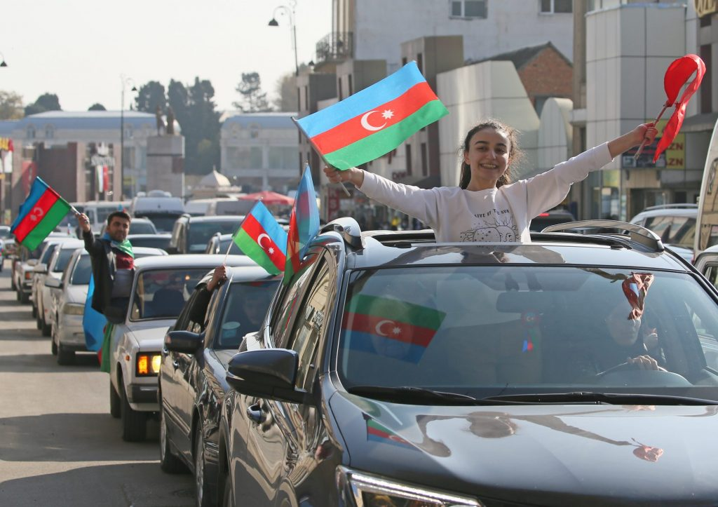 Ukraine can learn from Azerbaijan's recent victory