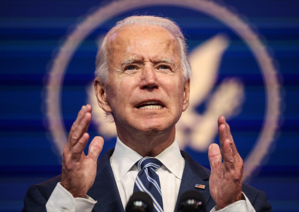 What can Ukraine expect from a Biden presidency?