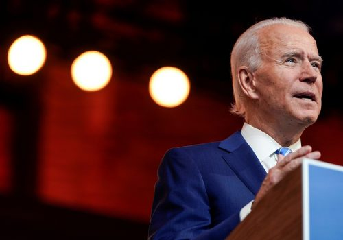 FAST THINKING: Biden's $1.9 trillion message to Congress