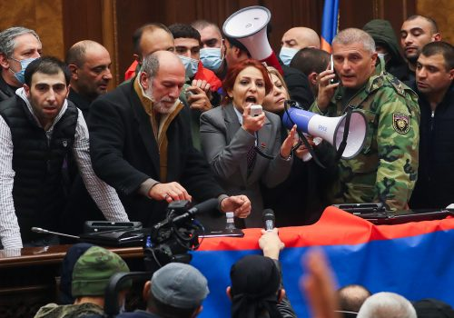 Azerbaijan-Armenia peace deal could be the diplomatic breakthrough the region needs