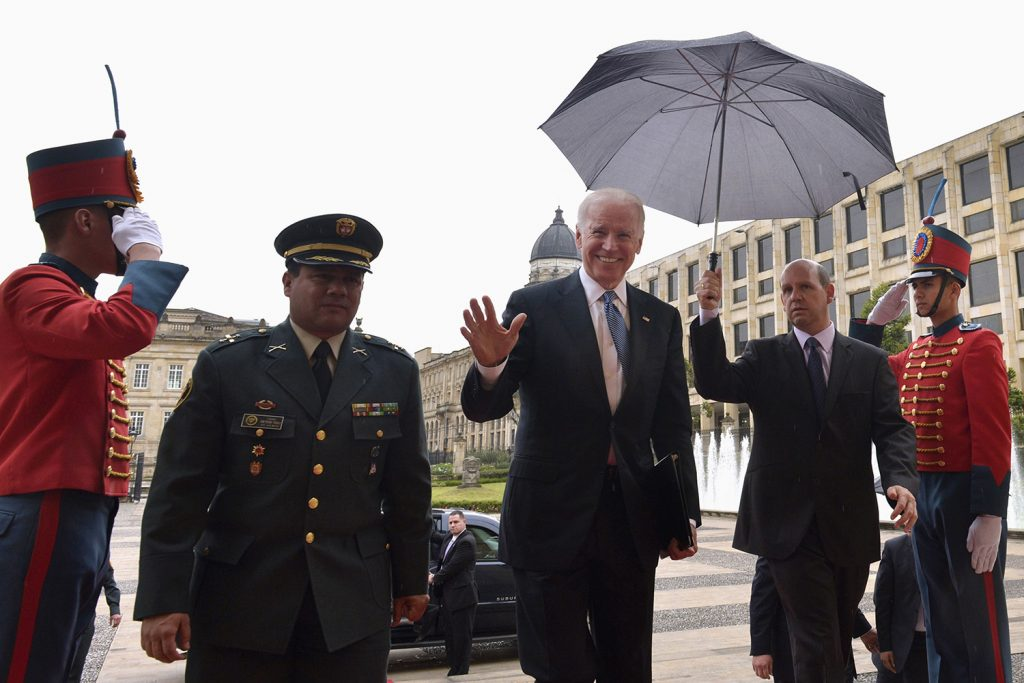 What a Biden presidency means for US-Colombia relations
