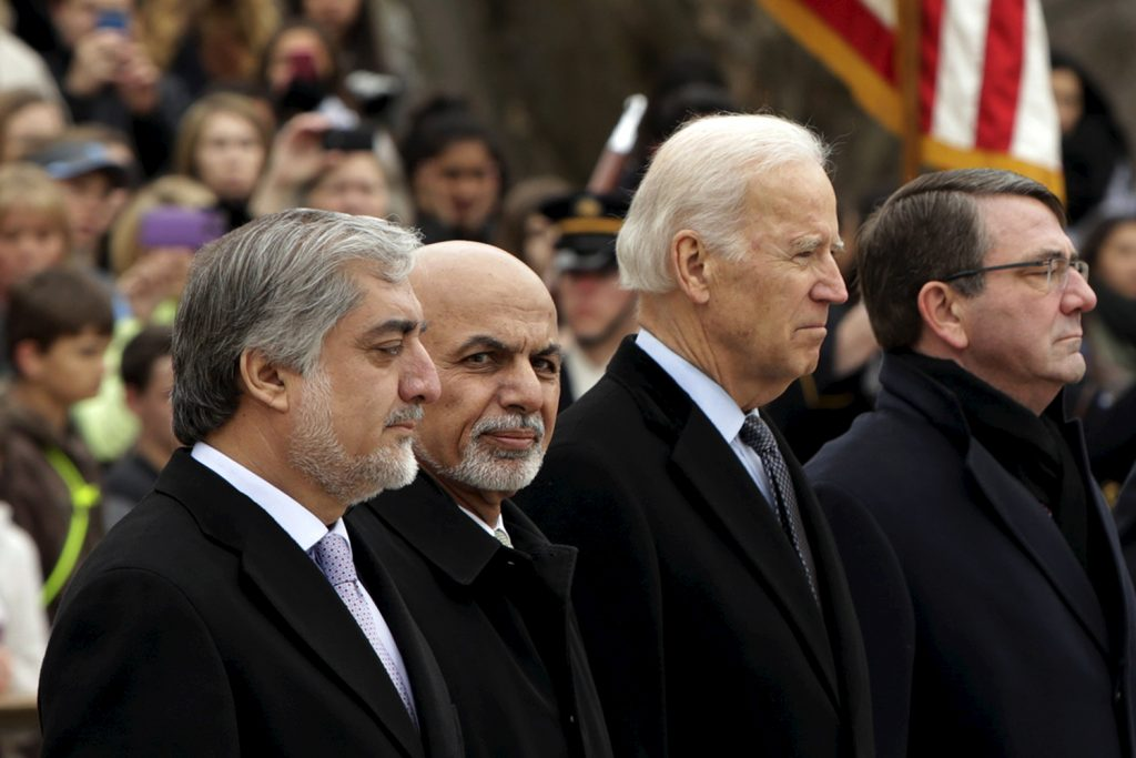 How President-elect Biden can reshape US relations in Greater South Asia