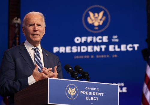 How a Biden presidency could change US relations with the rest of the world