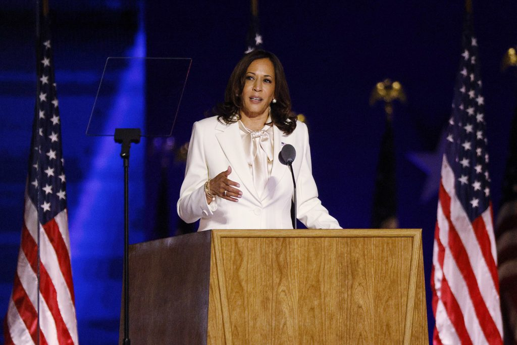 Complex identities: Kamala Harris and US foreign policy towards the Caribbean