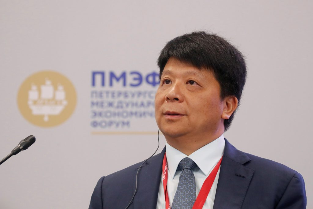 Huawei's push in Russia exploits Kremlin fears of Western technology