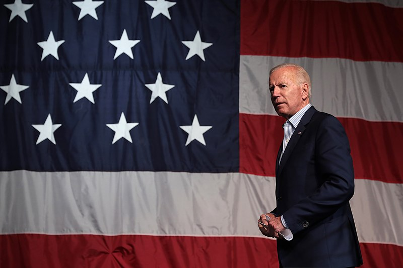 Nuclear energy policy represents a bipartisan path forward on climate for the Biden Administration