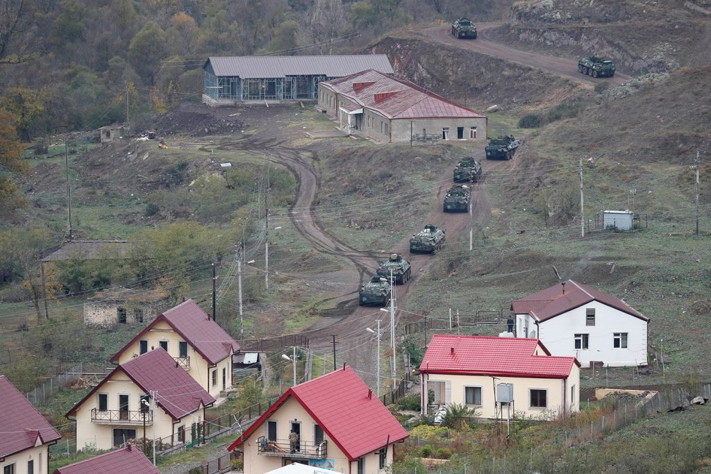 Peace at last? Assessing the ceasefire in Nagorno-Karabakh