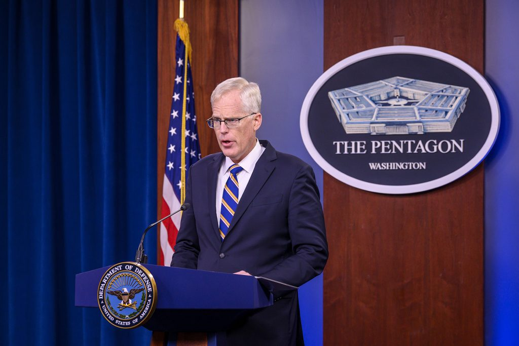 The Trump administration is right—on civilian oversight of special operations