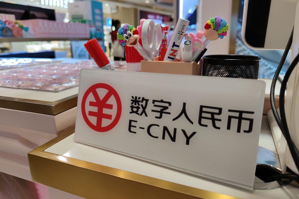 Can China's digital yuan really challenge the dollar?