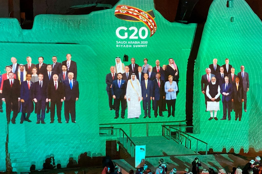 Why the G20 should do more for financial inclusion