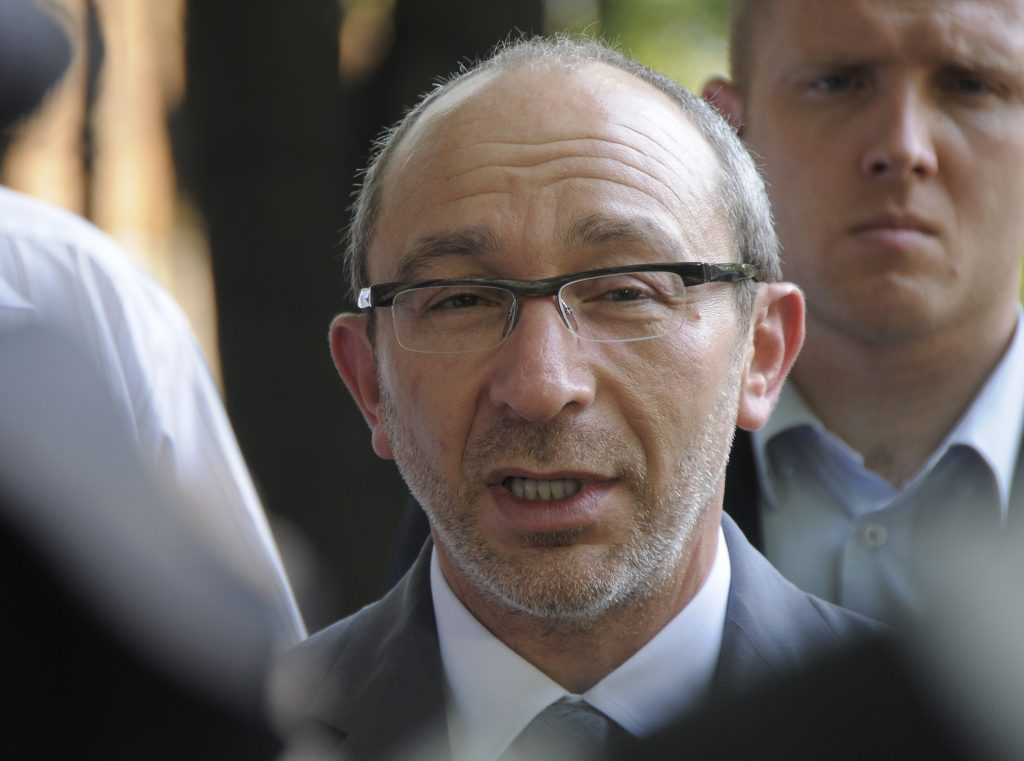 Death of Kharkiv mayor Kernes marks end of era