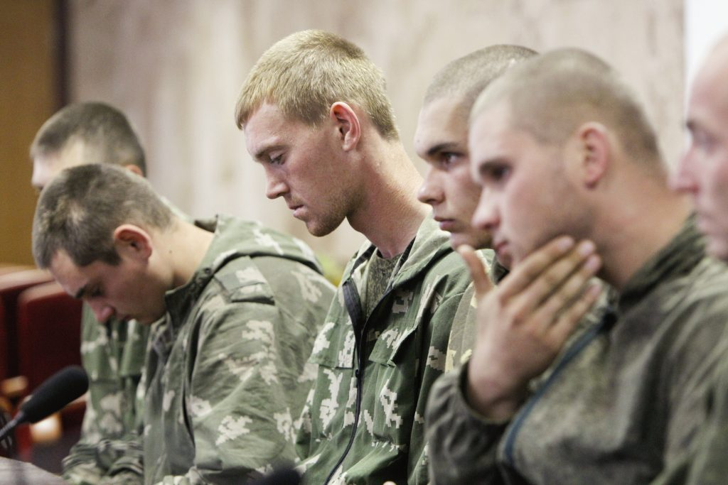 International investigation into Ukraine war crimes is Kremlin's worst nightmare