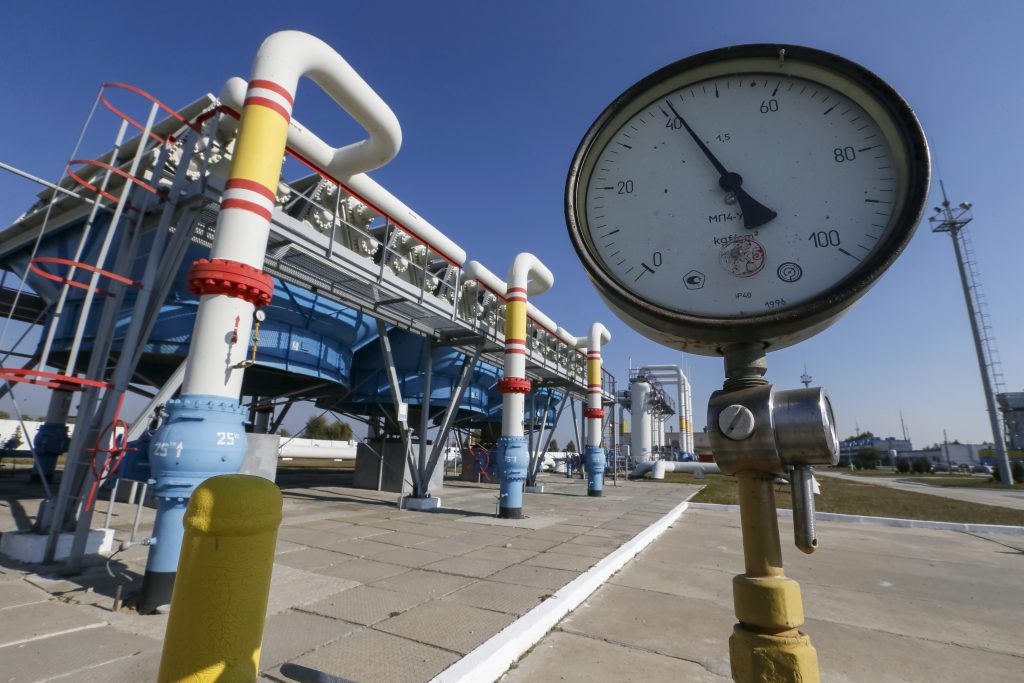 Why East European gas markets should integrate