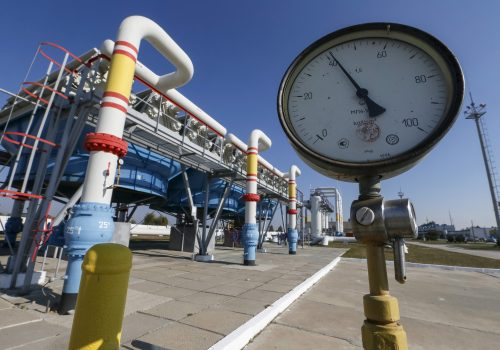 How Naftogaz outfoxed the Kremlin and can do it again