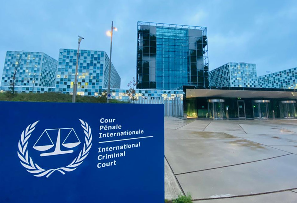 International Criminal Court is no panacea for Ukraine