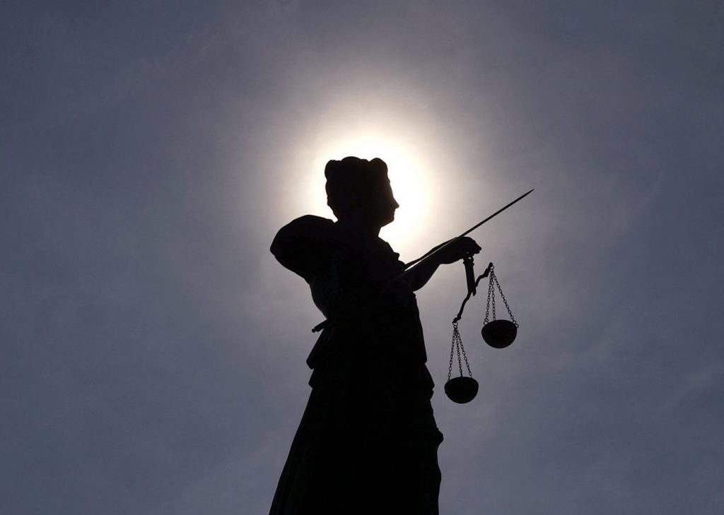 It's time to start treating Ukraine's corrupt judiciary as a criminal syndicate