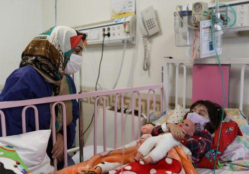 Iran's botched handling of the coronavirus may impact June election