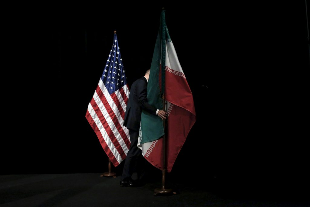 Biden's best chance for Mideast gains: go slow on Iran and build fast off the Abraham Accords