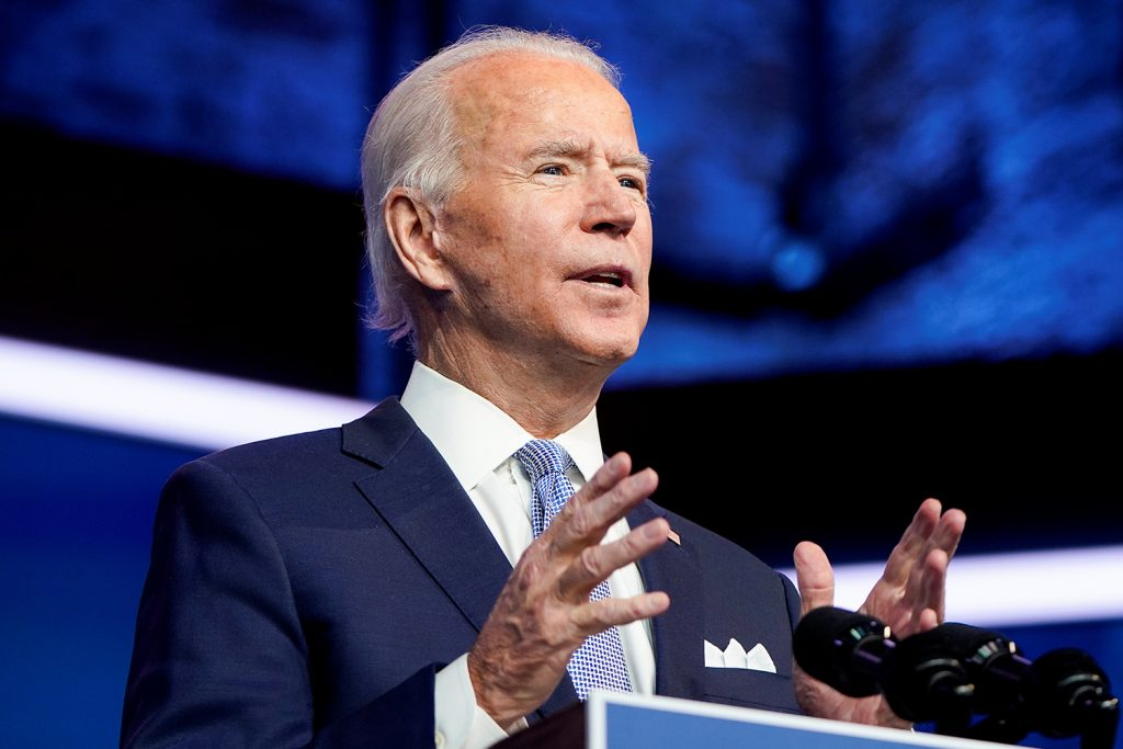 What Biden's election means for Central Europe