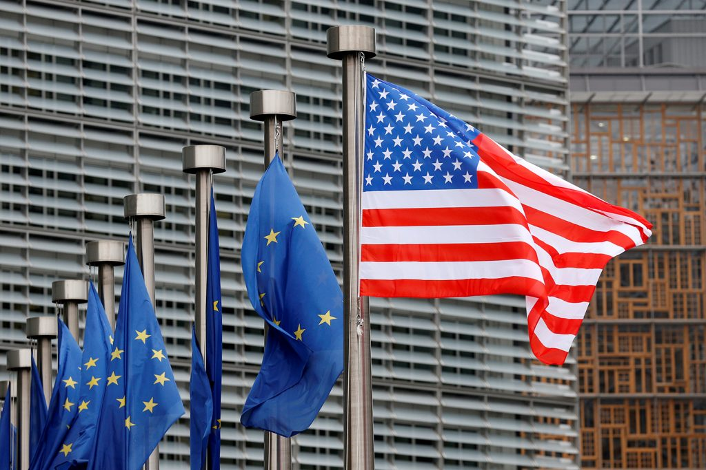 How the US and Europe should rethink their economic relationship in the Biden years