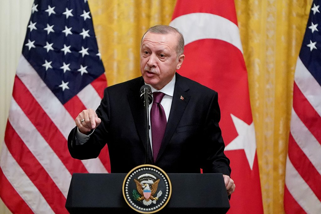 Sanctions against Turkey over Russian arms: Has the United States found a sweet spot?