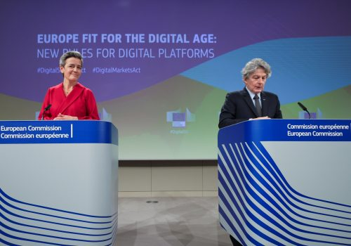 Free speech and online content: What can the US learn from Europe?