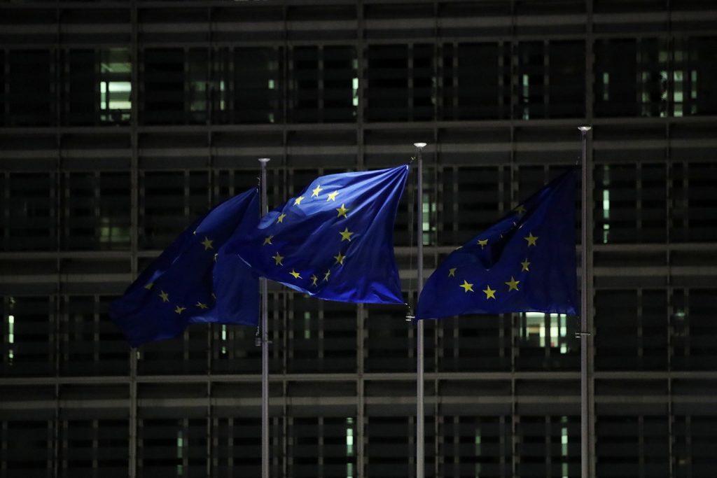 Europe's new legislative proposals mark a big 'first move' on tech-market power