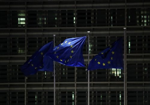 An EU-China investment deal is near—but is it 'worth having?'