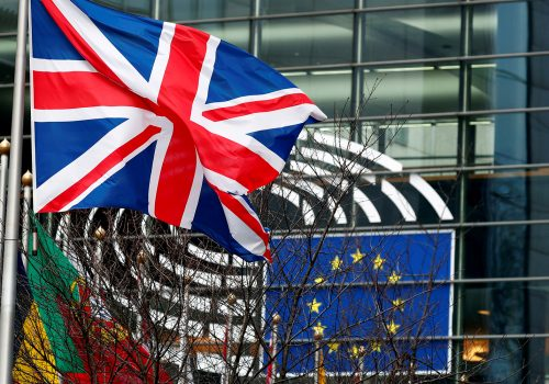 What the Brexit deal solves—and what it doesn't